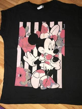 çok şık minnie mouse tişört