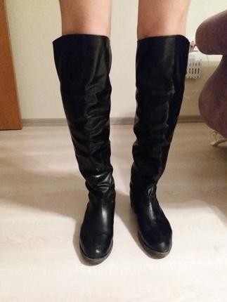 Uzun Temiz Çizme