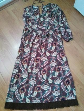 yazlık vintage,şık elbise
