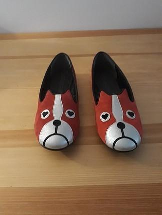 babat ayakkabı