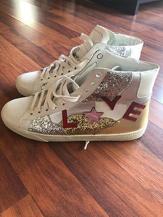 saint laurent bogazlı sneaker