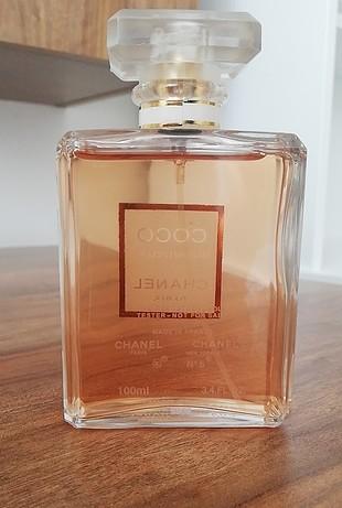 Chanel orijinal channel