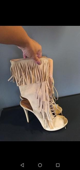 Harika ayakkabi