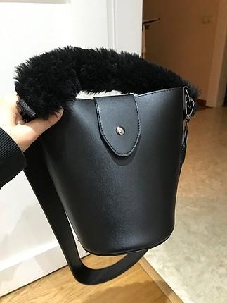 Koton Koton siyah çanta