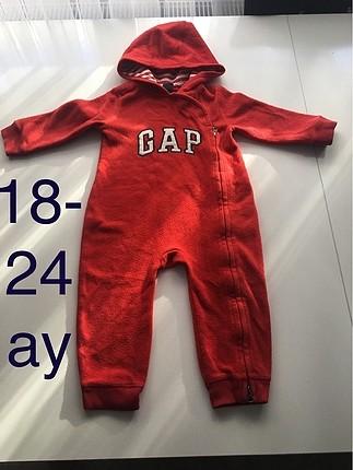 Gap tulum 18-24 ay