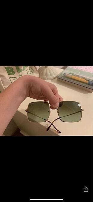 Ray ban orijinal güneş gözlüğü