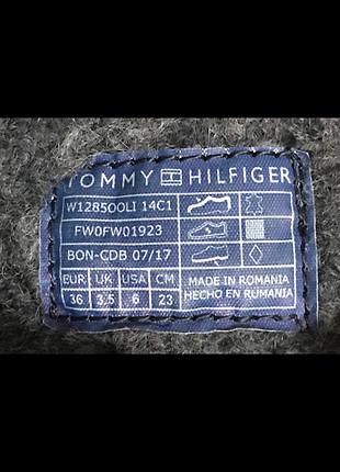 36 Beden Tommy Hilfiger