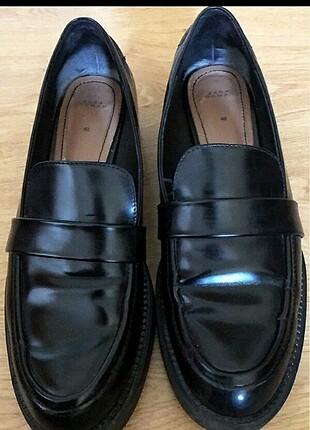 Oxford zara ayakkabi