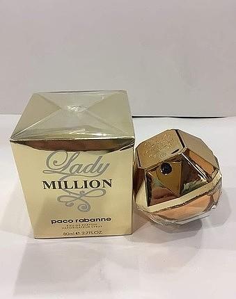 Lady million parfüm