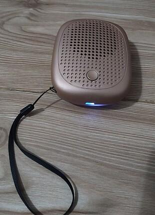Bluetooth ses bombası speaker hoparlör