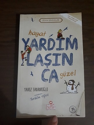 Yavuz Bahadıroğlu Erdem hikayeleri