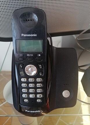 Panasonic ev ofis telefonu