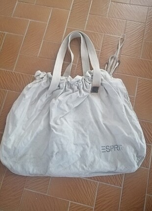 Wintage Esprit bez çanta