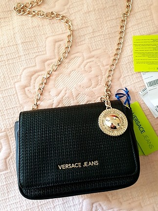 Versace versace çanta sıfır