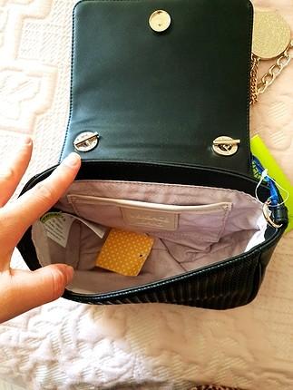 universal Beden versace çanta sıfır
