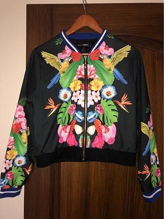 Dolce&Gabbana Bomber ceket