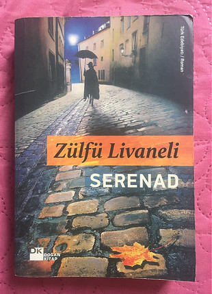 Zülfü Livaneli Serenad