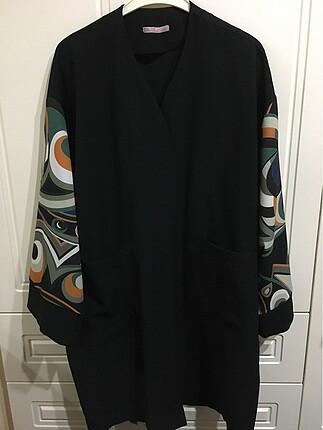 Butik ürünü standar beden ceket kimono