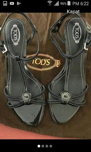 tods hogan prada ayakkabı