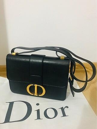 Dior askılı çanta