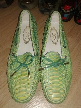 tods ayakkabi
