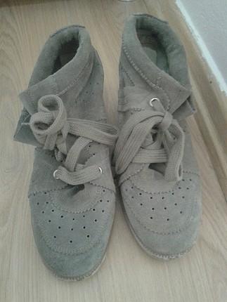 Isabel marant ayakkabi