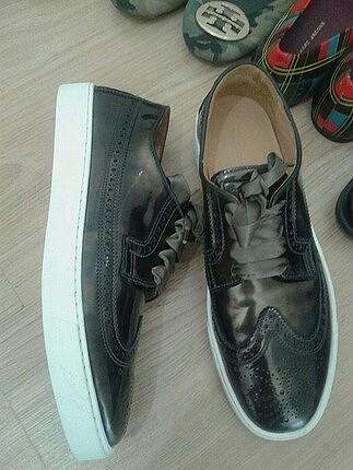 santoni ayakkabi