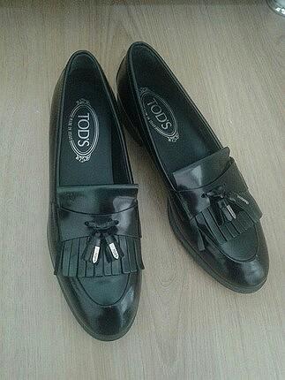 tod's ayakkabilar