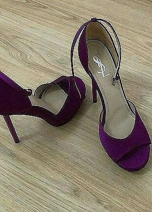 ysl ayakkabı