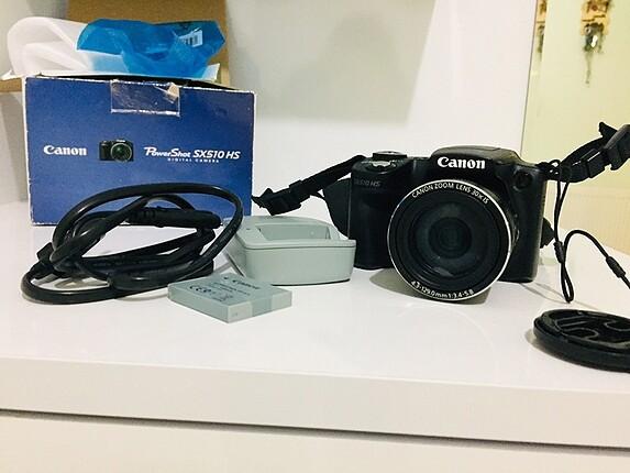Canon poweshot SX510HS
