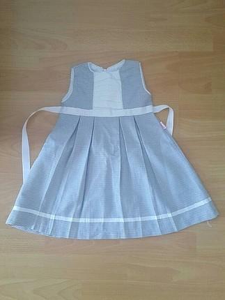 4 yaş elbise