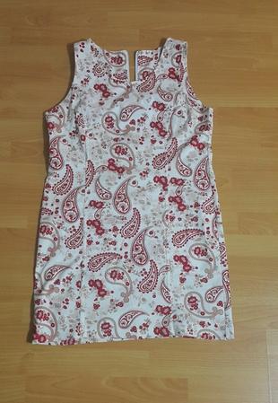 40 /42 beden arası esnek elbise
