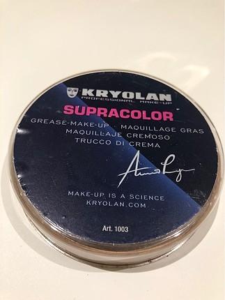 Kryolan supracolor fondoten