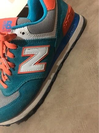 38 Beden çeşitli Renk Ayakkabı