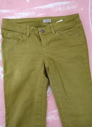 Fabrika marka pantolon
