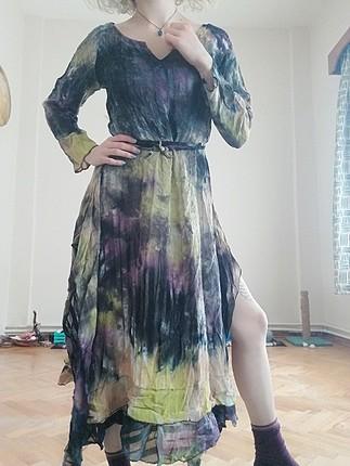 otantik elbise