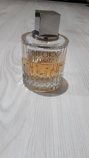 Jimmy choo az kullanılmıs