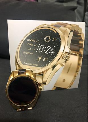diğer Beden altın Renk Michael Kors Akıllı Saat