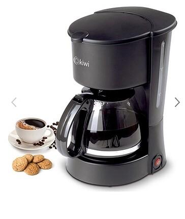 Filtre kahve makinası