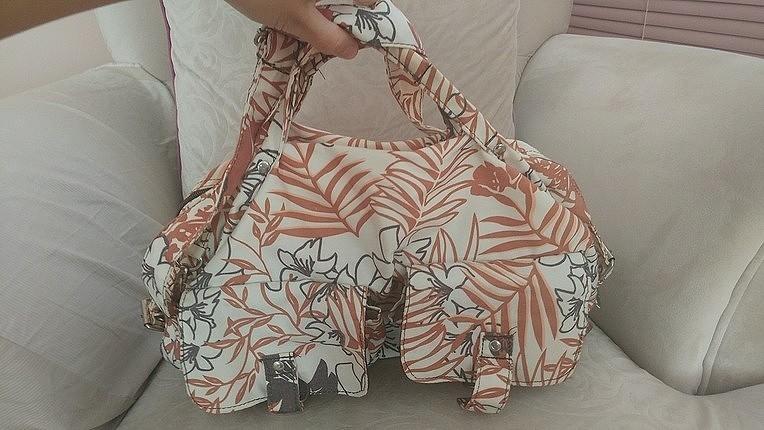 colins hawaii çanta