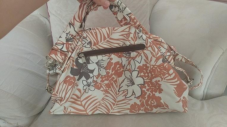 Zara colins hawaii çanta