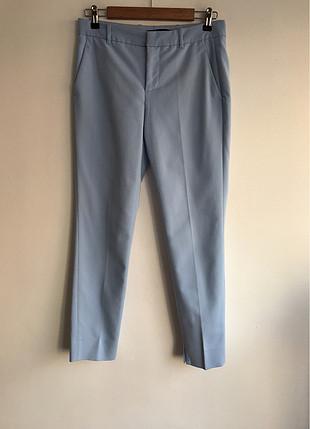 Düz kesim Pantolon