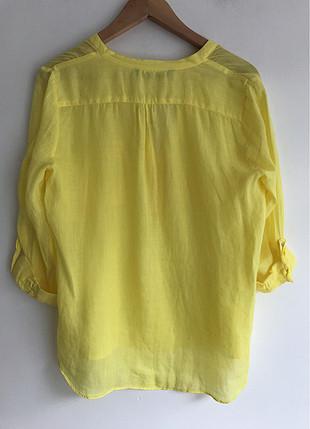 Gömlek bluz