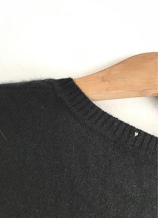 Siyah triko