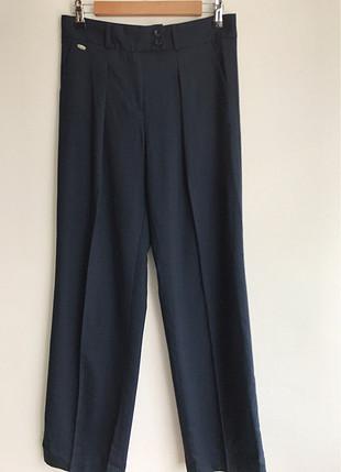 Lacıvert Pantolon