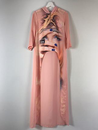 Tunik elbise
