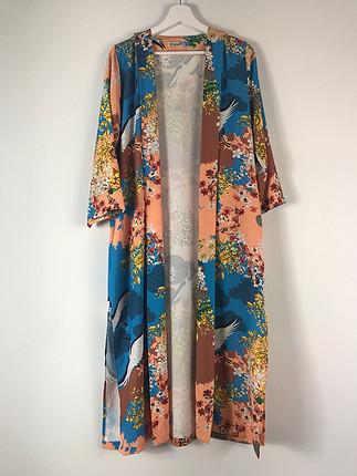 Uzun kimono