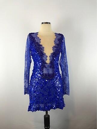 Şık tasarım Elbise