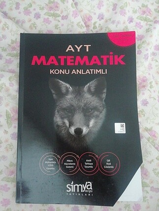 Ayt matematik