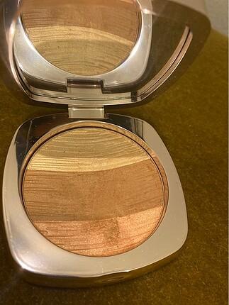 LaMer bronzing powder